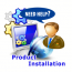 Installation Service for Wake up VoIP Caller
