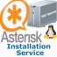 Asterisk with VPN / Tunneling  image